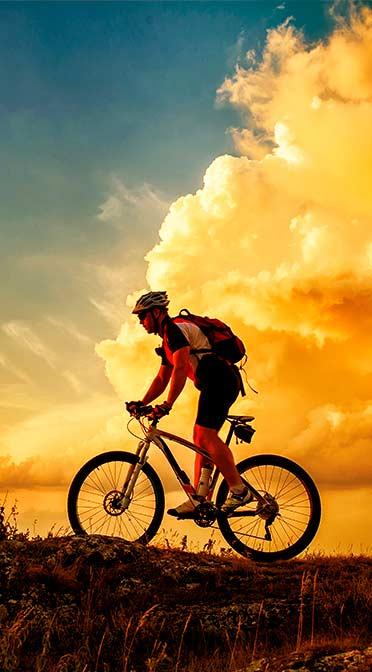 resort la torre pedal adventure