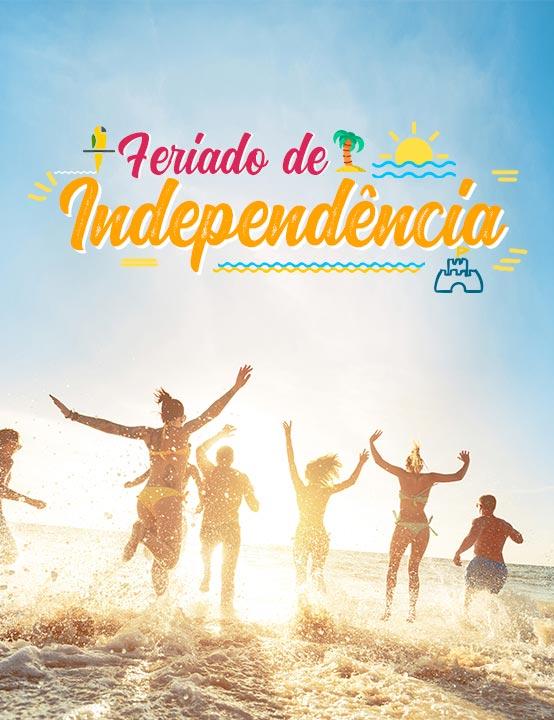 Feriado de Independência