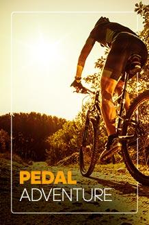 Pedal Adventure