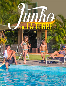 June At La Torre