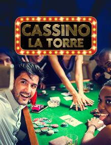 Cassino La Torre