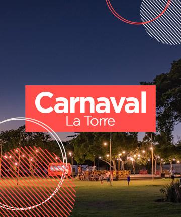 Carnaval La Torre