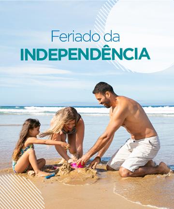 Feriado da Independência