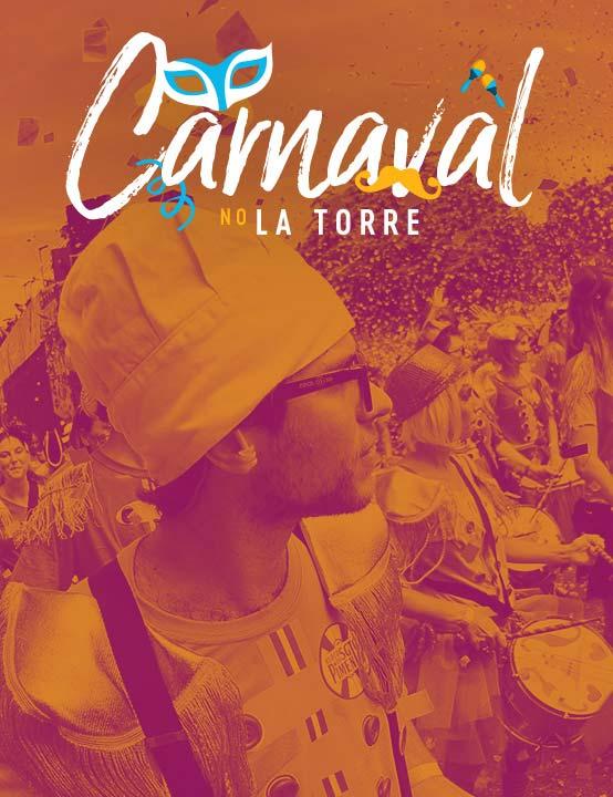 Carnaval no La Torre