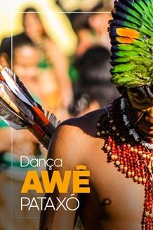 Dança Awê Pataxó