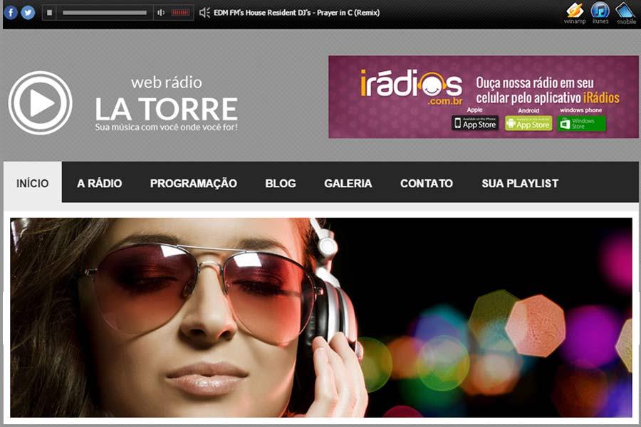 Rádio La Torre